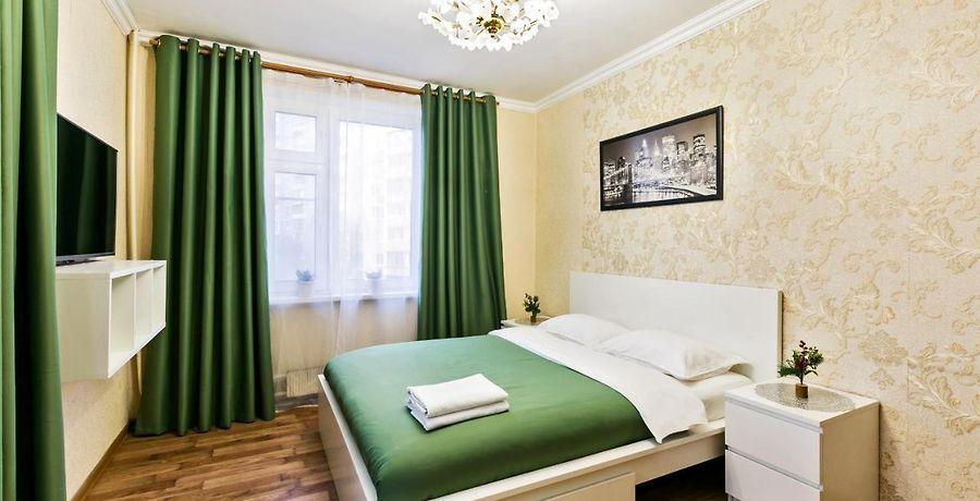 Апартаменты hanaka квартиры в америке цены и фото